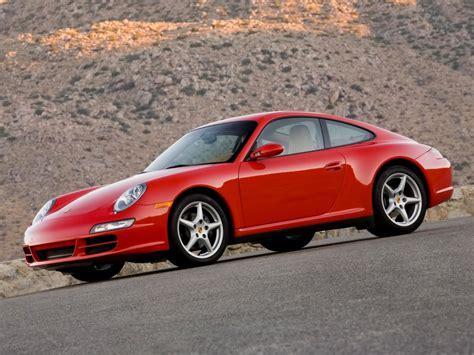 2007 Porsche 911 Carrera 4 Carwalls Covering The World