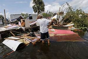 Photos Of The Damage Left By Hurricane Irma In Florida