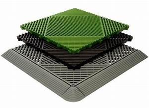 Terrassenplatten Kunststoff Holzoptik : tecto san classic kunststoff bodenplatten ~ Eleganceandgraceweddings.com Haus und Dekorationen
