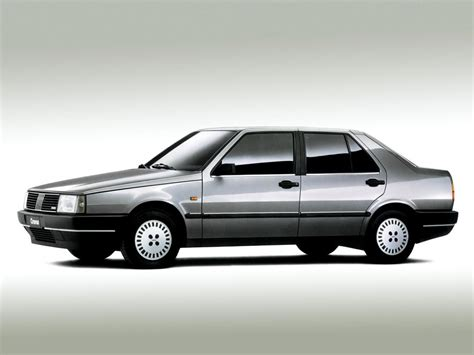 Fiat Croma Technical Specifications And Fuel Economy