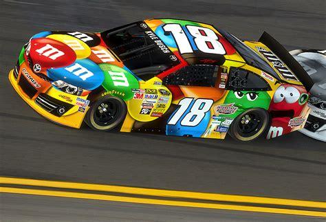 Kyle Busch M&m's 2014 (wip)  Sim Racing Design Community
