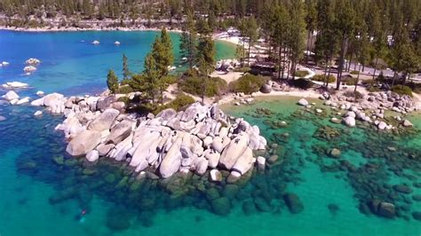 At Lake Tahoe No Thank You The Miracle Shelter In Seattle Dating Unaware Romancing America Nevada by Lake Tahoe 2017 Drone And Go Pro 5 Edit