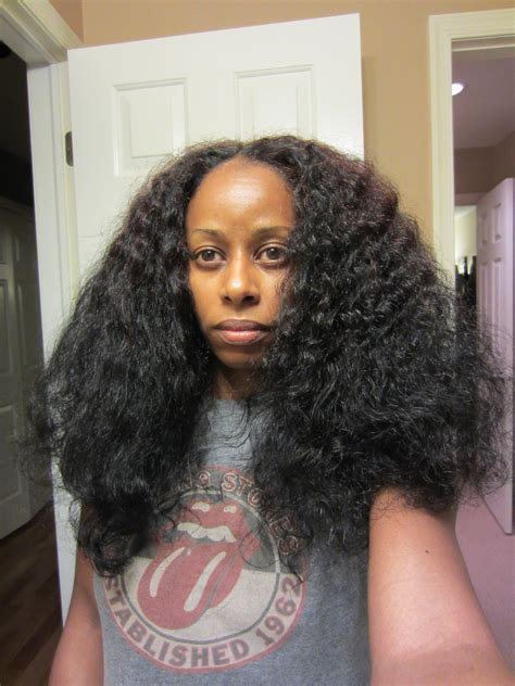 Big Hair and Ties   hairscapades