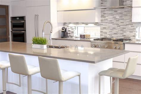 cuisines tendances cuisines tendances armoires de cuisine à laval