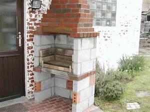 peinture pour barbecue en beton newsindoco With peinture pour barbecue beton