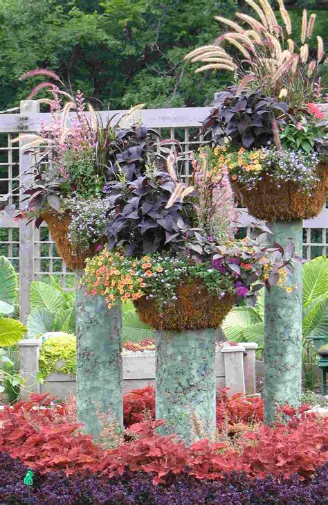 Container Gardening Blog Rutgers Landscape And Nursery
