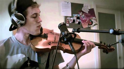 Someone Like You (violin Cover)