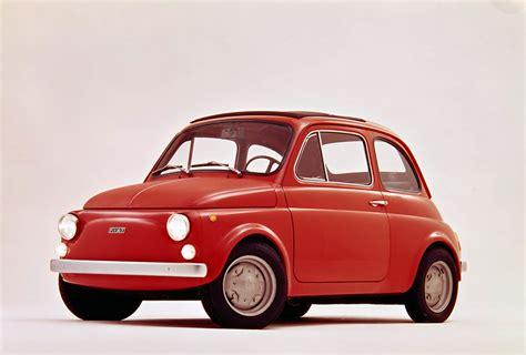 Fiat 500 History by Fiat History And Logo Autoviva