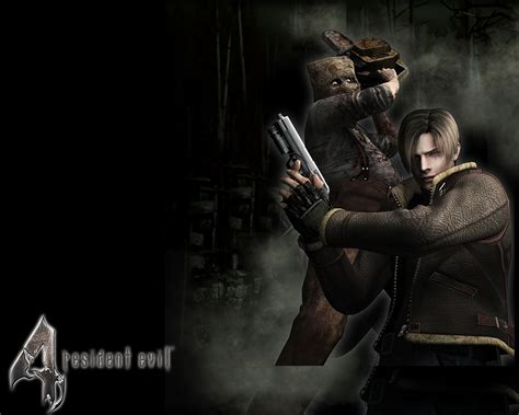 Resident Evil Wallpapers High Quality