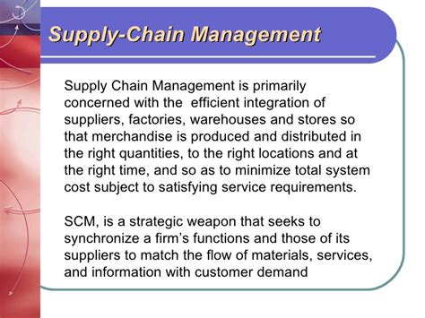 Email Caign Management Adestra Email Chapter 11 Supply Chain Management
