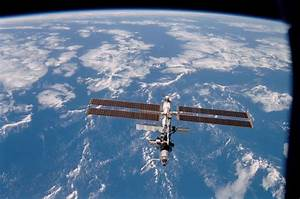 NASA - International Space Station Stock Photos