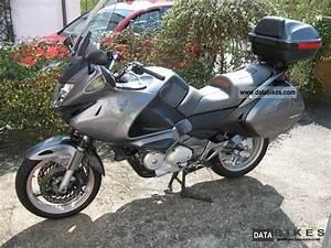 Honda Nt 700 : 2007 honda nt700v deauville moto zombdrive com ~ Jslefanu.com Haus und Dekorationen