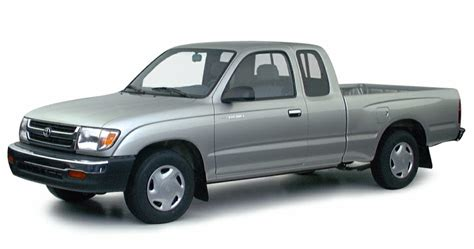 2000 Toyota Tacoma by 2000 Toyota Tacoma Pictures