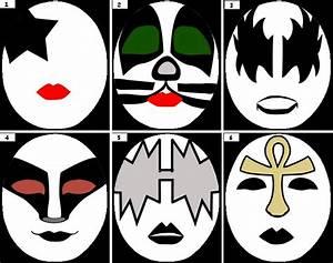 Kiss logo's - KISS Fan Art (23628646) - Fanpop
