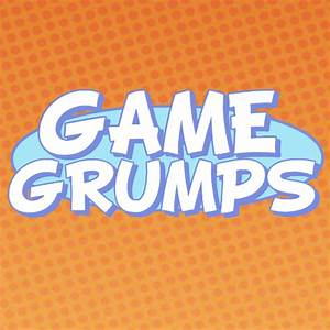 2048: Game Grumps Edition