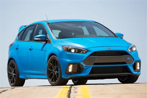 ford focus 2017 ford focus rs warning reviews top 10 problems you