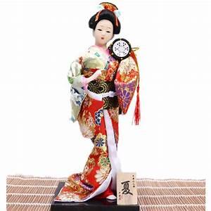 Online Get Cheap Vintage Japanese Dolls -Aliexpress com