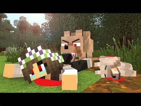 spider life  minecraft animation doovi