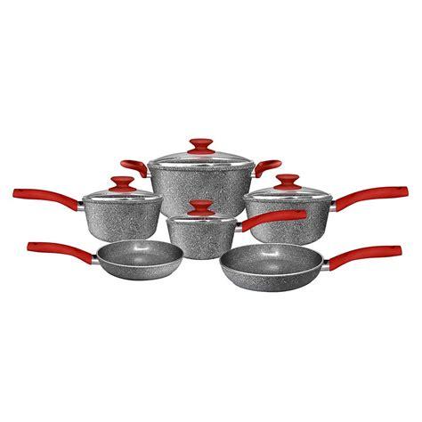 nonstick cookware set walmart   home