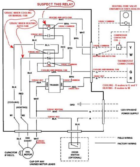 honeywell aquastat controller wiring diagram honeywell
