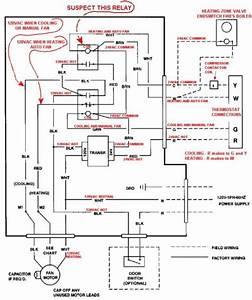 Boiler System  Boiler System Wiring Diagram