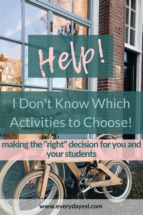decision     students