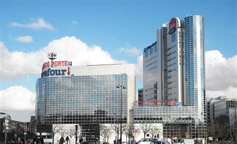 centre commercial la grande porte montreuil