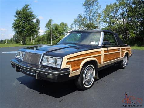 93 Chrysler Lebaron by Chrysler Lebaron Lebaron