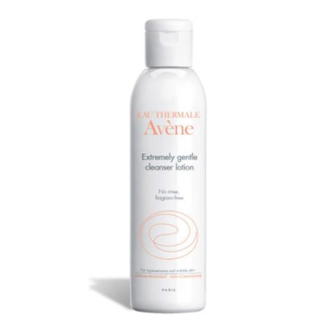 Extremely Gentle Cleanser Lotion Kapulet Beauty Club