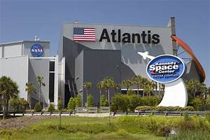 Kennedy Space Center Visitor Complex Opens New Exhibit ...