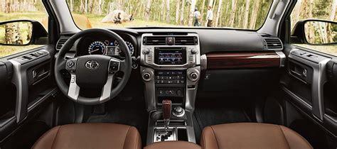 toyota 4runner interior 2017 toyota 4runner release date specification interior
