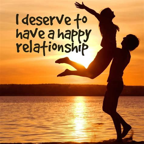 amazing happy relationship positive affirmations