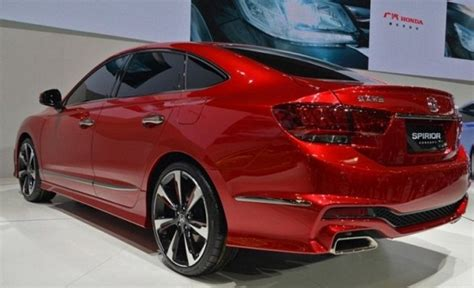 2018 Honda Accord Auto Show