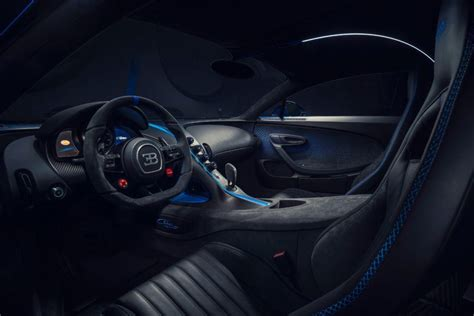 Bugatti's primary concern is to create and preserve an icon. Bugatti Chiron Pur Sport: When Less Is More & 16 Is The ...