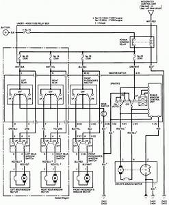 2001 Honda Civic O2 Sensor Wiring Diagram