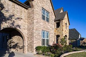 Kennewick - Traditional - Exterior - dallas - by Acme