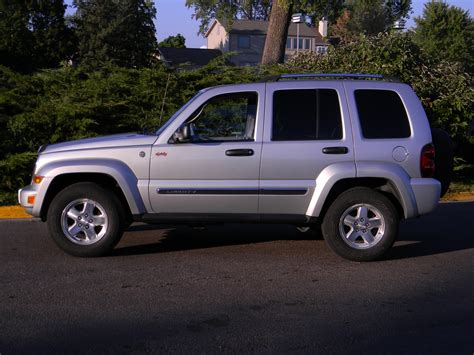 jeep liberty 2018 2005 jeep liberty reviews and rating motor trend