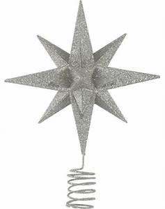 Christbaumspitze Stern Beleuchtet : christbaumspitze ideen f r ihren stimmungsvollen weihnachtsbaum ~ Whattoseeinmadrid.com Haus und Dekorationen