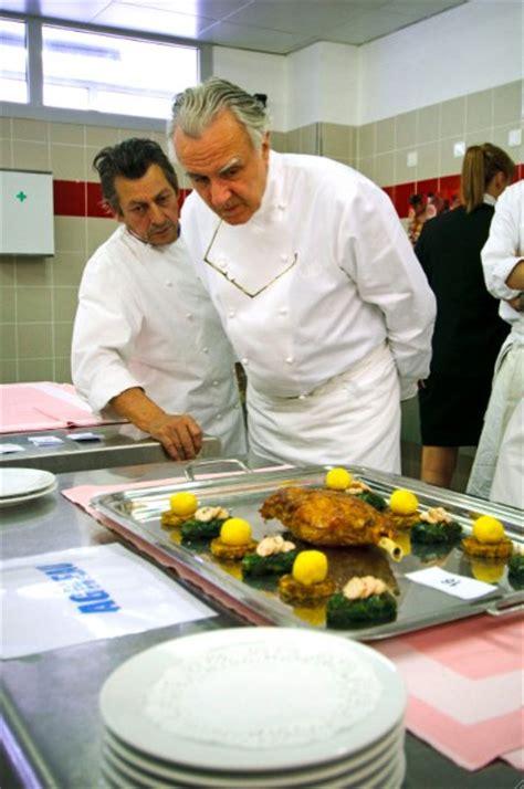 cfa cuisine marseille marseille retour sur la finale du concours mof cuisine 2011