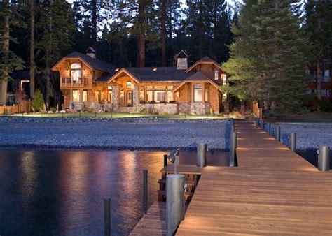 lakefront cabins for rent lakefront vacation rentals in lake tahoe tahoe getaways