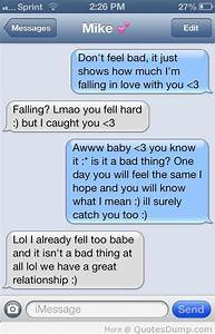 Cute Text Messages To Send To Your Boyfriend Cute Text ...