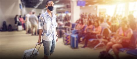 Travelling During a Viral Pandemic: Safety Tips