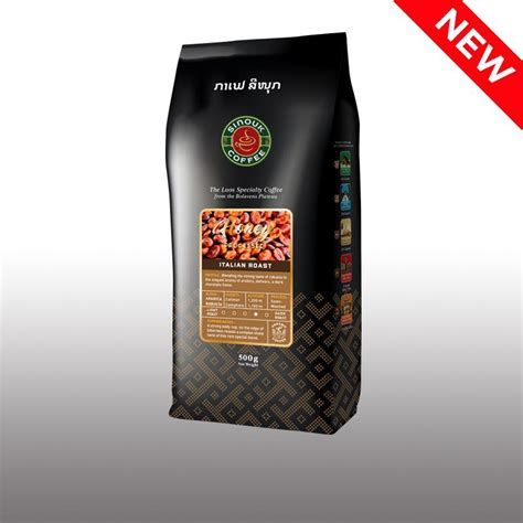 What's involved in the overall honeying process? Honey Process Coffee - Italian Roast by Sinouk Coffee