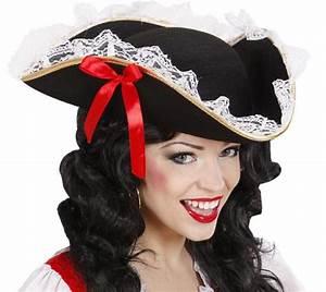 Maquillage Pirate Halloween : maquillage pirate fille carnaval ~ Nature-et-papiers.com Idées de Décoration