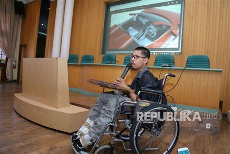 karya fahmi jadi desain terbaik mobil listrik mci