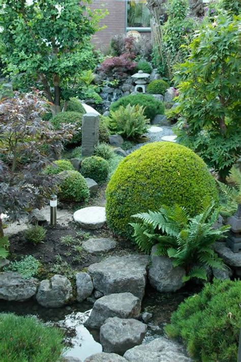 how to build japanese garden creating a japanese garden making a japanese style garden