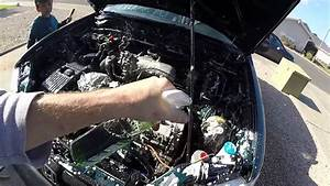 1998 Honda Cr-v  Ep 6  Engine Compartment Cleaning
