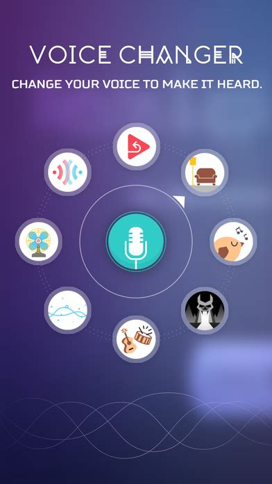 top 10 best voice changer apps for iphone