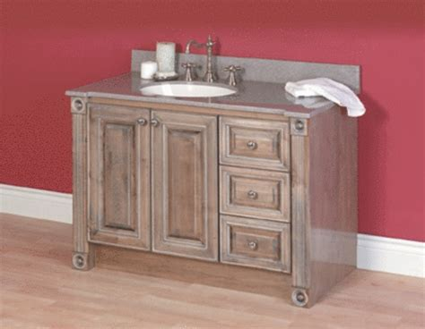 rustic sink at menards bathroom ideas pinterest
