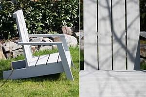 Gartenstuhl Selber Bauen : diy deckchair ~ Articles-book.com Haus und Dekorationen